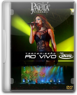 Download Paula Fernandes: Ao Vivo no Multishow - HDTV Xvid