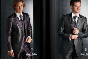 trajes Mustango Malaga