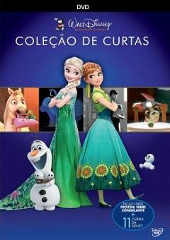 Coleção de Curtas da Walt Disney Animation Studios Torrent Download