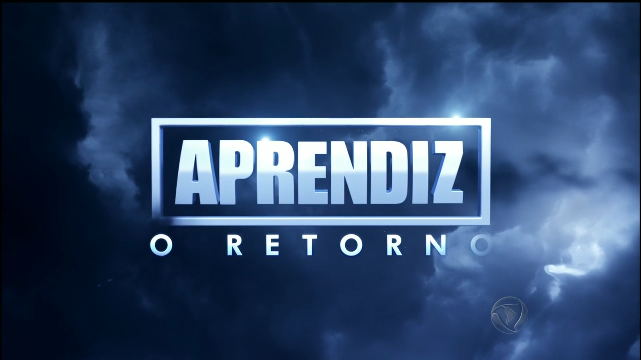 capa Download – O Aprendiz – O Retorno – S09E15 – Final – HDTV AVI + RMVB