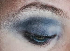 Stormy Eye MakeUp