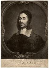 Biografia de Richard Baxter