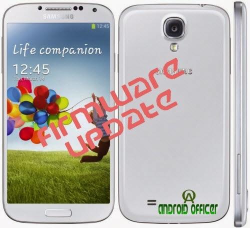 Samsung Galaxy S4 LTE SGH-I337M