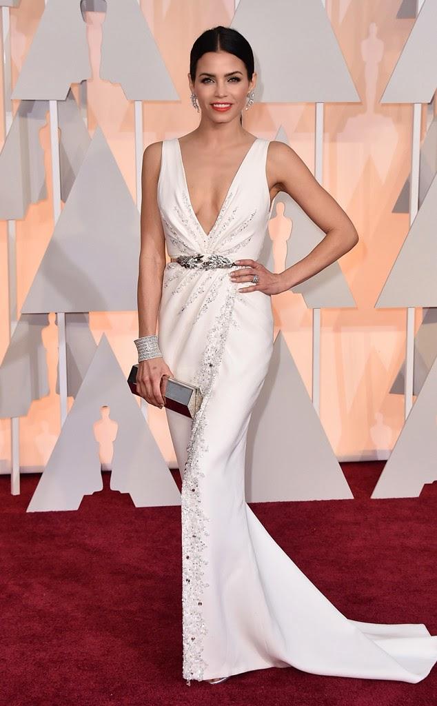Jenna Dewan-Tatum Academy Awards 2015 Oscars