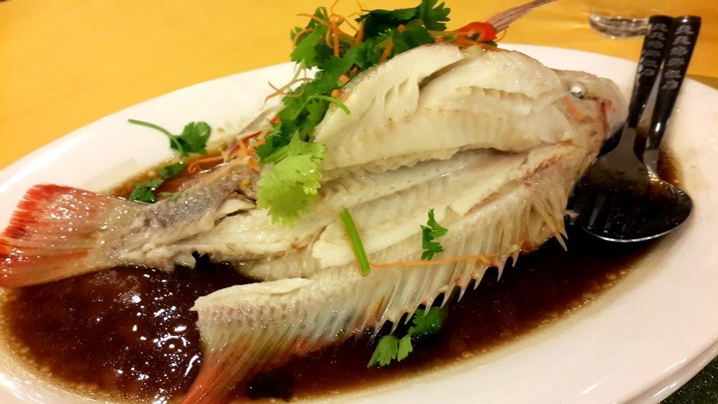 Tanjung Aru Seafood Restaurant