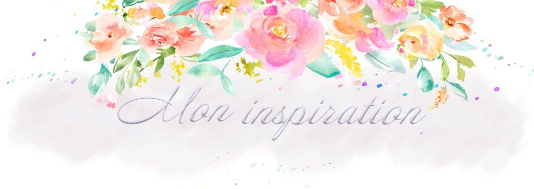 Mon inspiration