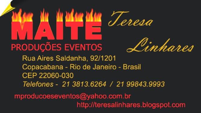 Teresa Linhares