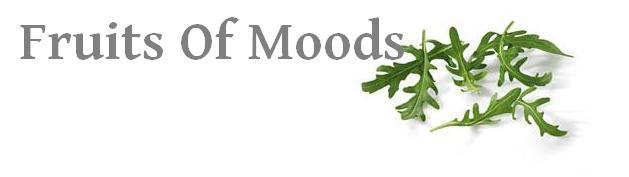 Fruits Of Moods