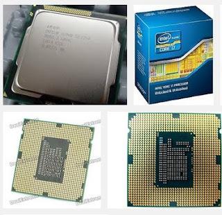 Procesor Intel LGA-1155