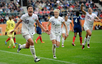 Women's World Cup 2011 Seen On www.coolpicturegallery.us