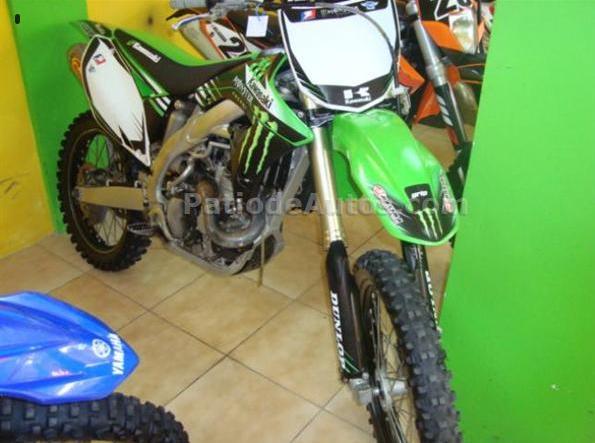 Vendo Moto Bmw En Ecuador