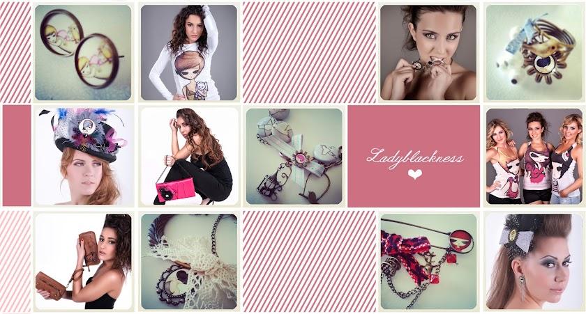 Ladyblackness