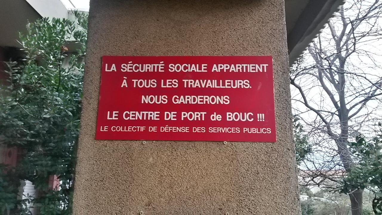 Adresse Caf Port De Bouc