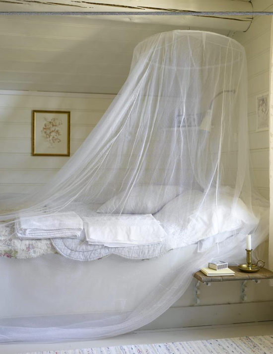 Bed mosquito nets | My Paradissi