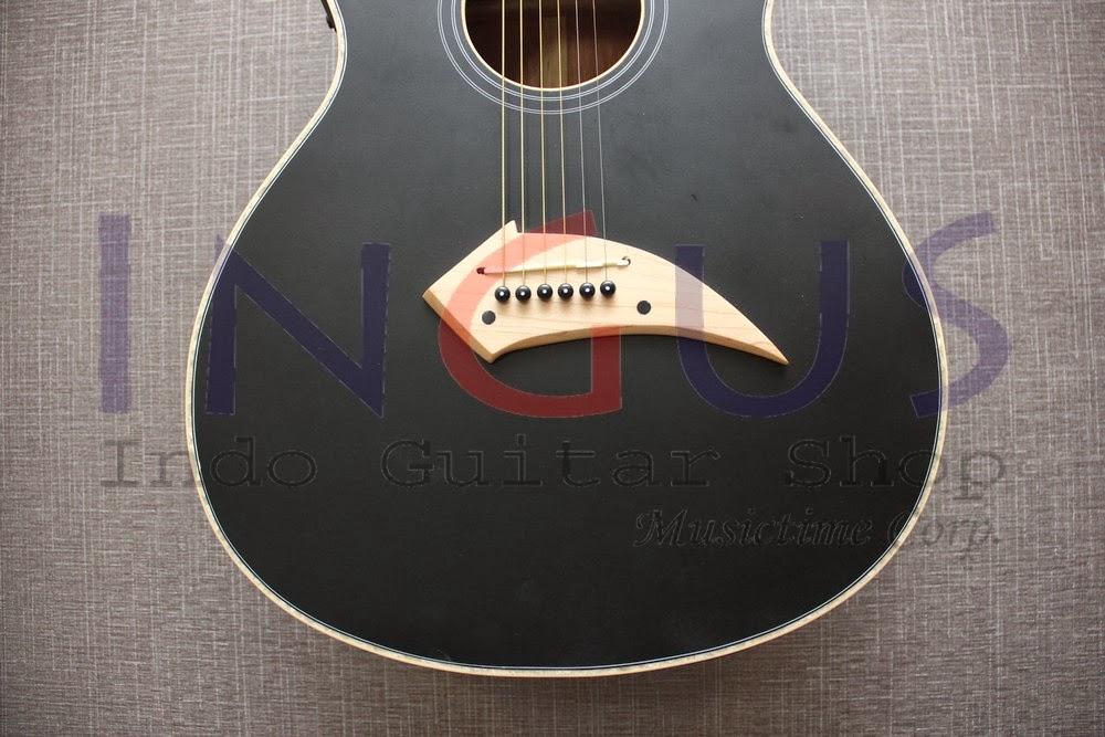 Jual Gitar Gitar Custom No Merk