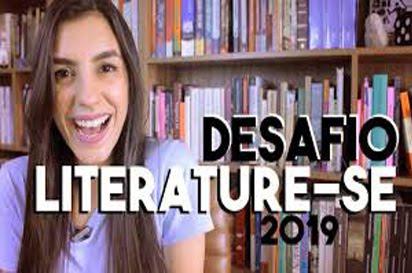 DESAFIO LITERATURE-SE