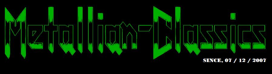 Metallian-Classic Blog
