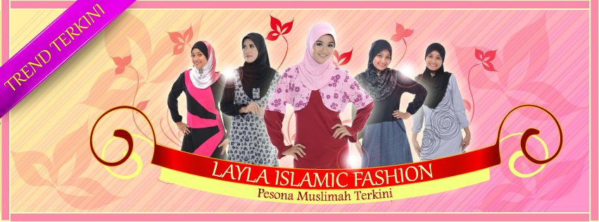 LAYLA Islamic Fashion