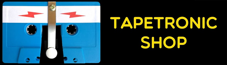 TAPETRONIC SHOP