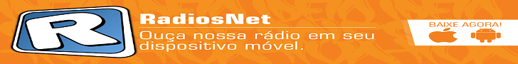 Aplicativo RadiosNet