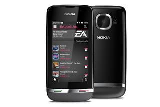 Nokia Asha 306 RM-767 v.3.63 Firmware