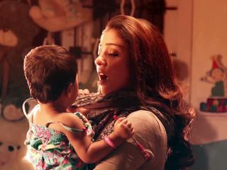 Naanae Varuvaen – Maya _ Lyric Video _ Nayanthara,Aari _ Swetha Mohan _ Ron Yohann