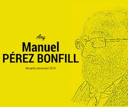 ANY MANUEL PÉREZ BONFILL 2016