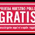 POLLO GRATIS EN KFC