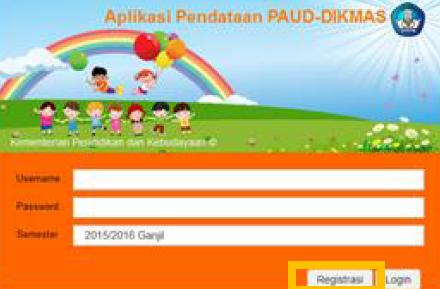 Cara Instal Aplikasi Dapodik PAUD-DIKMAS V.1.1.2 Tahun 2015