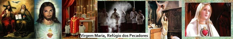Missa Tridentina no Porto