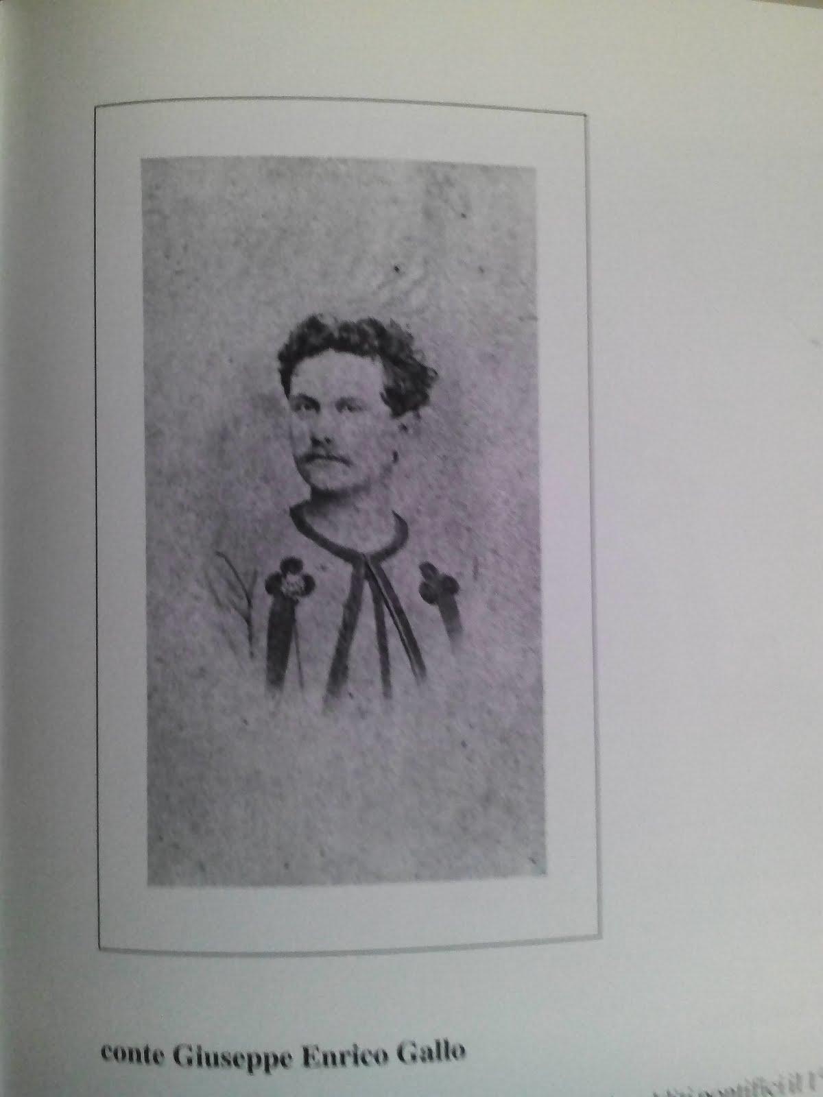 Gallo Giuseppe Enrico