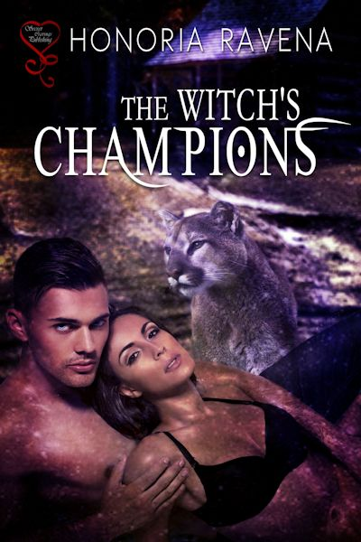 The Witch's Champions