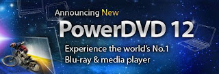 CyberLink PowerDVD Ultra v12.0.1312.54
