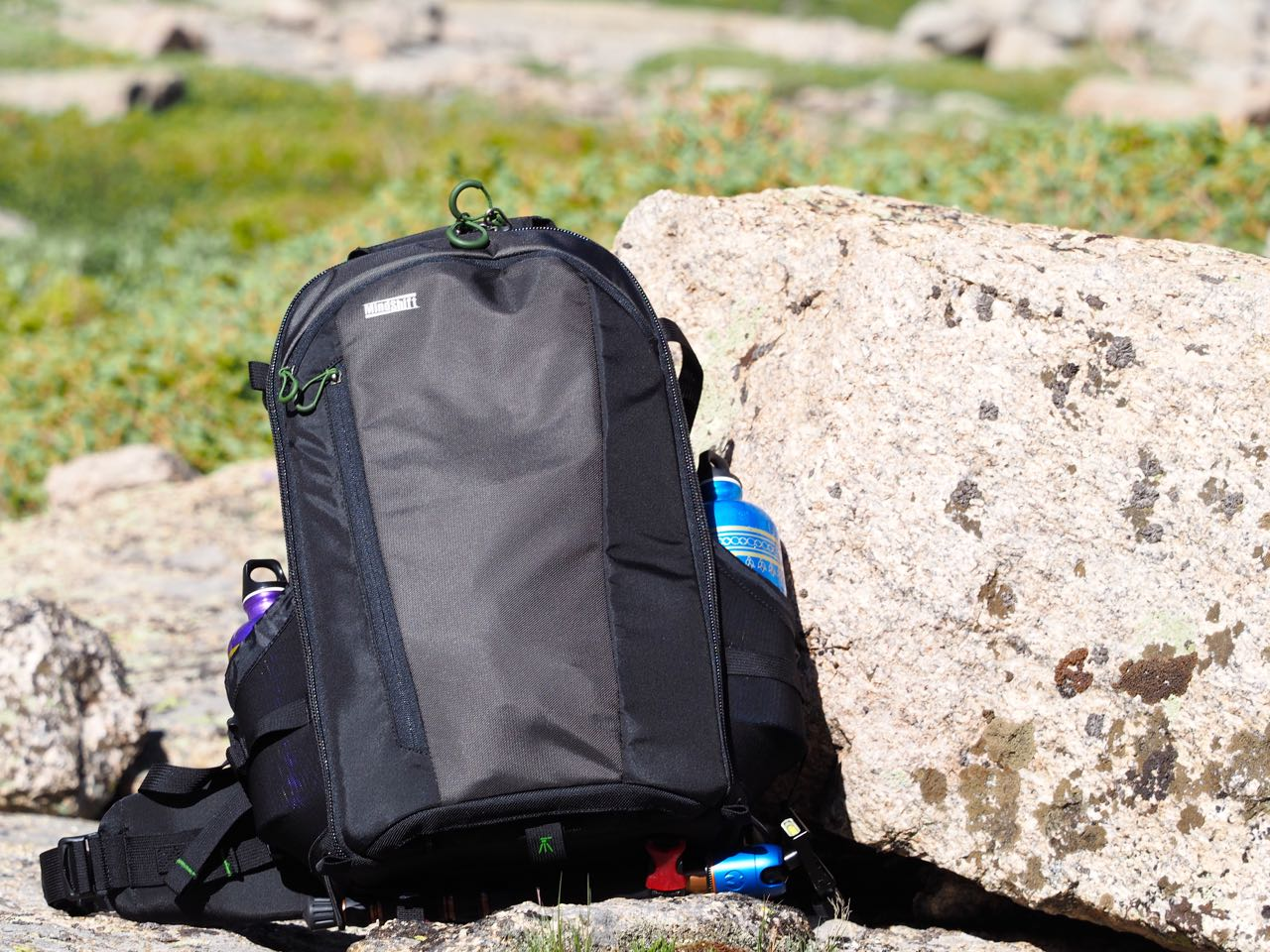 If You Are Looking For A Pack To Carry Your Gear For Miles In The  Backcountry And Also Able To Use It To Carry Your Gear And Laptop/tablet  While Traveling ... Awesome Design