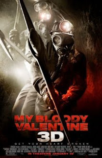 My Bloody Valentine - Get My Popcorn Now !!