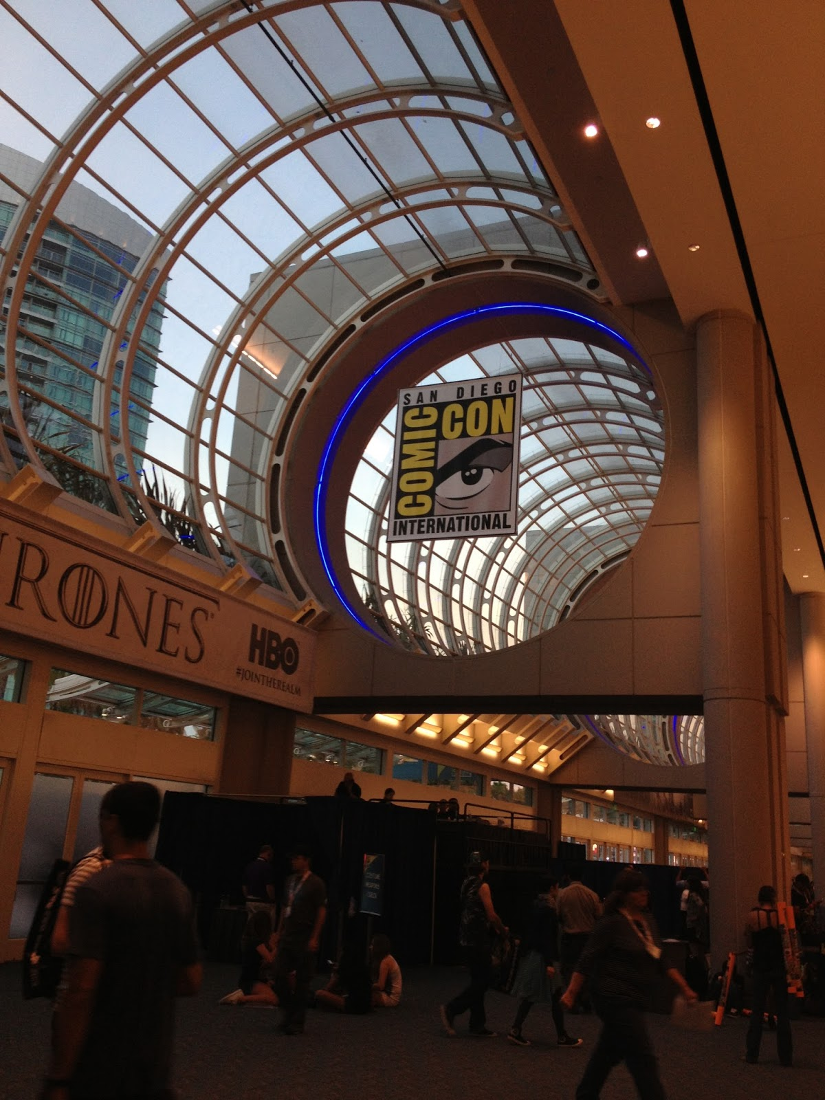 Nerd Alert: SDCC 2013 recap and HUGE giveaway!