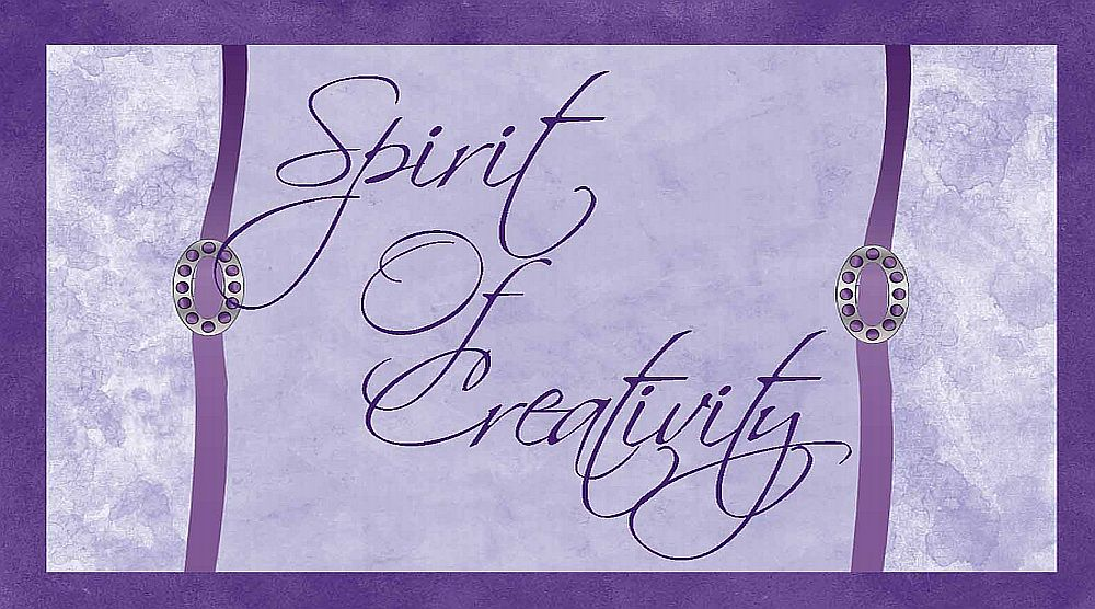 Spirit of Creativity
