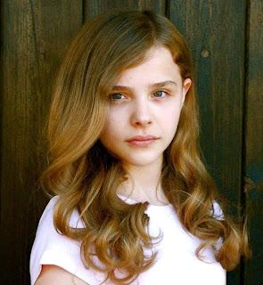 Latest Chloe Moretz Hot model HD picture photo gallery