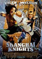 Phim Hiệp Sỹ Thượng Hải