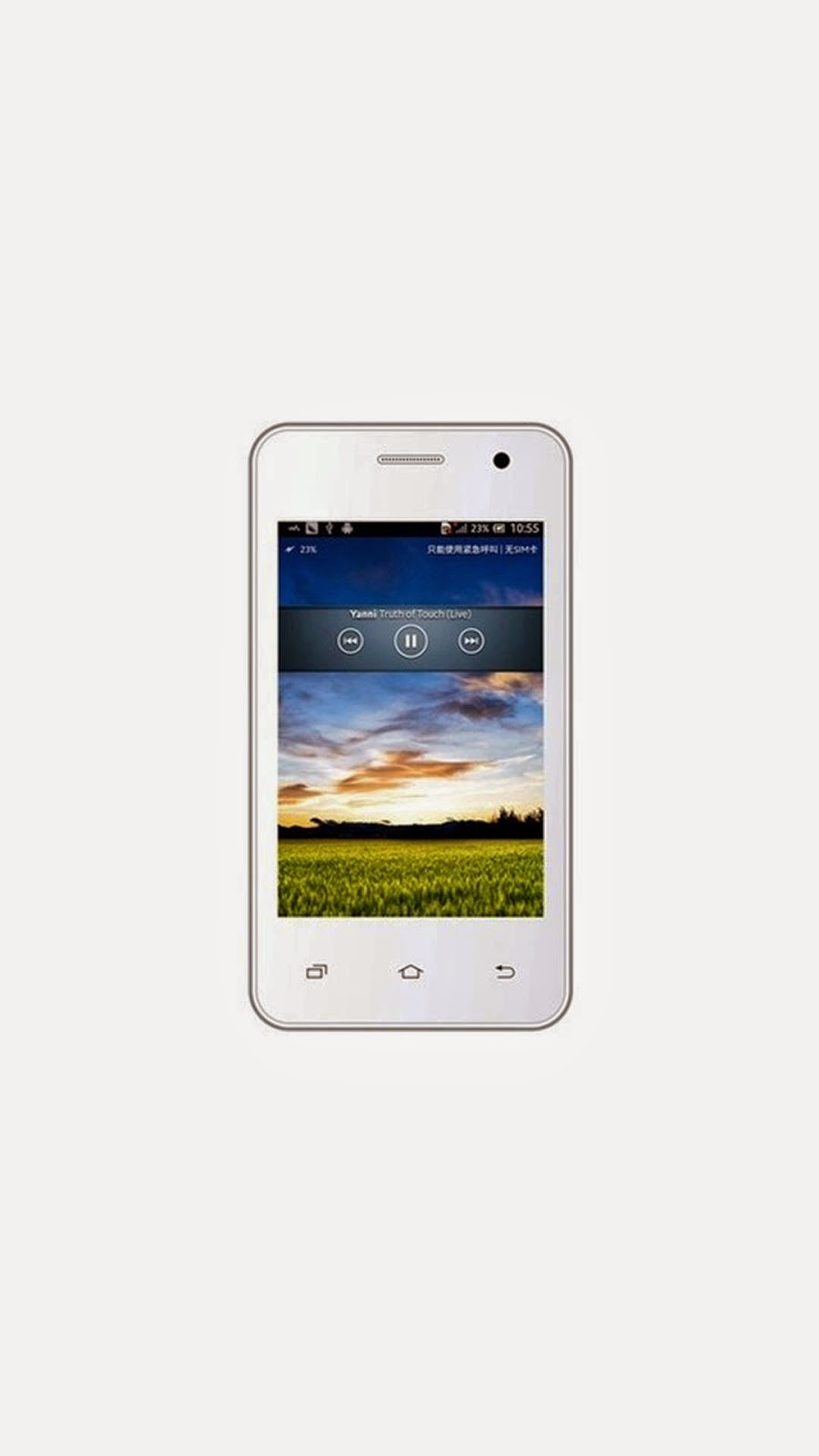 Karbonn Smart A51+ (White) for Rs 2009