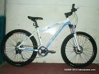 26 Inch Forward Fausto HardTail Mountain Bike