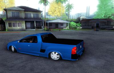 Chevrolet Montana na Fiixa