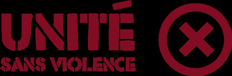 UNITÉ sans violence