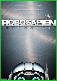 Robosapien: Rebooted (2014) 3GP-MP4 Online