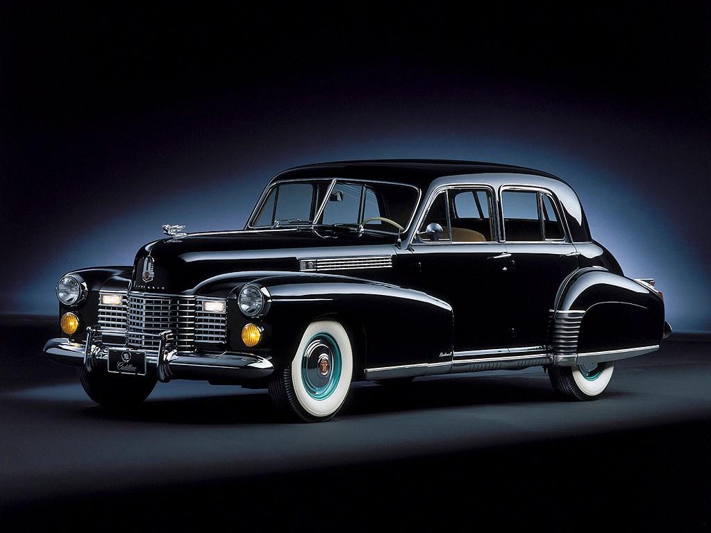 sports cars: Cadillac ...