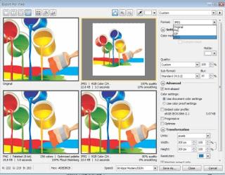 cara mudah agar export gambar coreldraw libih akurat trik coreldraw format cdr-eps-tutorial-warna