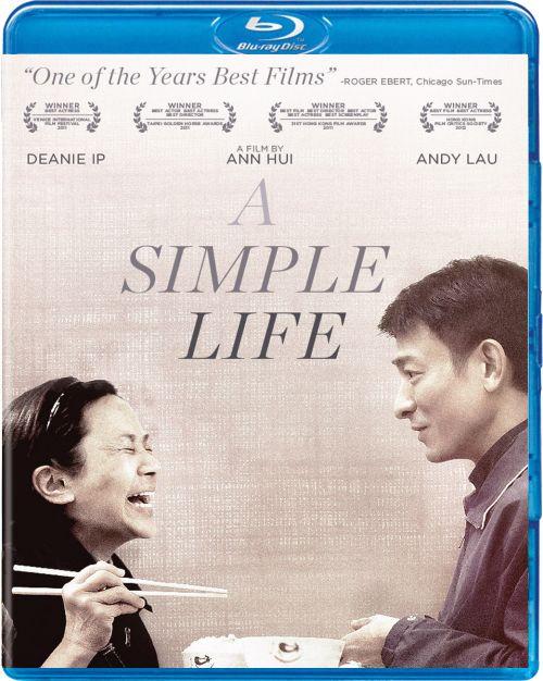 A Simple Life (2012)[BDRA] Full BluRay 1080p AVC AC3 - ITA TrueHD
