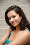 Actress Preeti Rana Hot photos at Citizen Audio launch-thumbnail-3