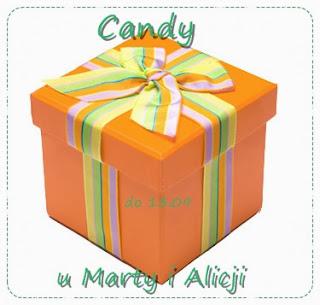 Nasze candy ;)