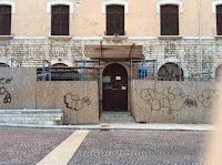centro per l'istruzione degli adulti di Bari